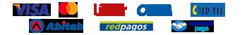 Medios de Pago Equilimp Uruguay